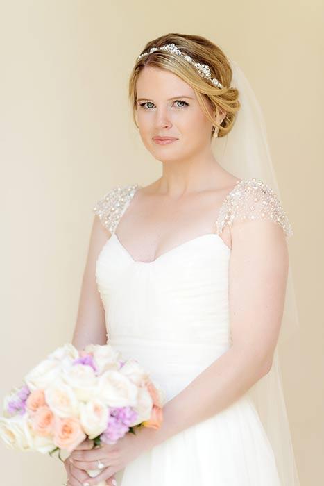 The Woodlands Bridal Photographer