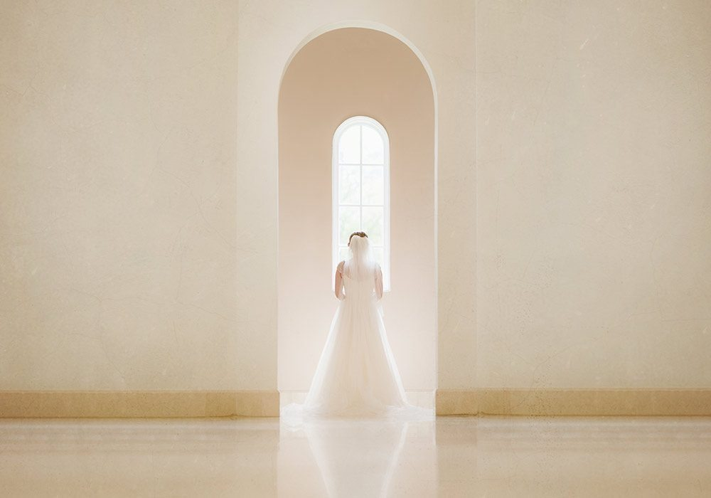 Bridal At Chateau Cocomar Houston