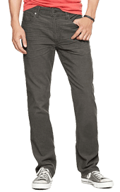Gray Pants for mens outfit for engagement photos