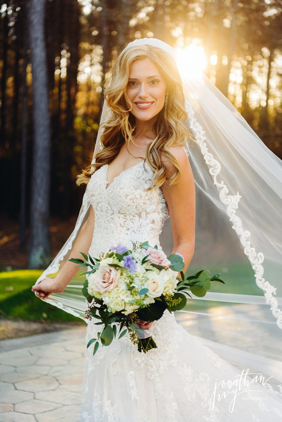 Woodlands Bridal at Chapel in the Woods