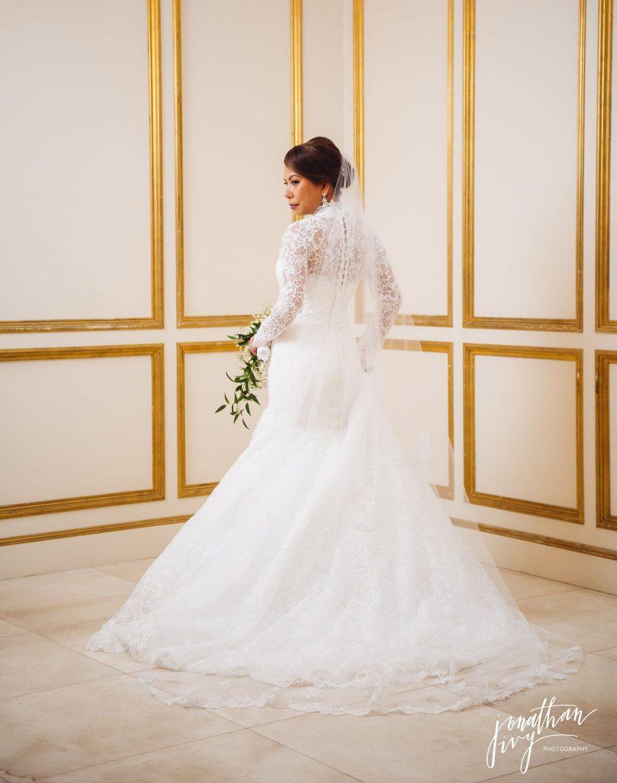 Gold Chateau Cocomar Bridal