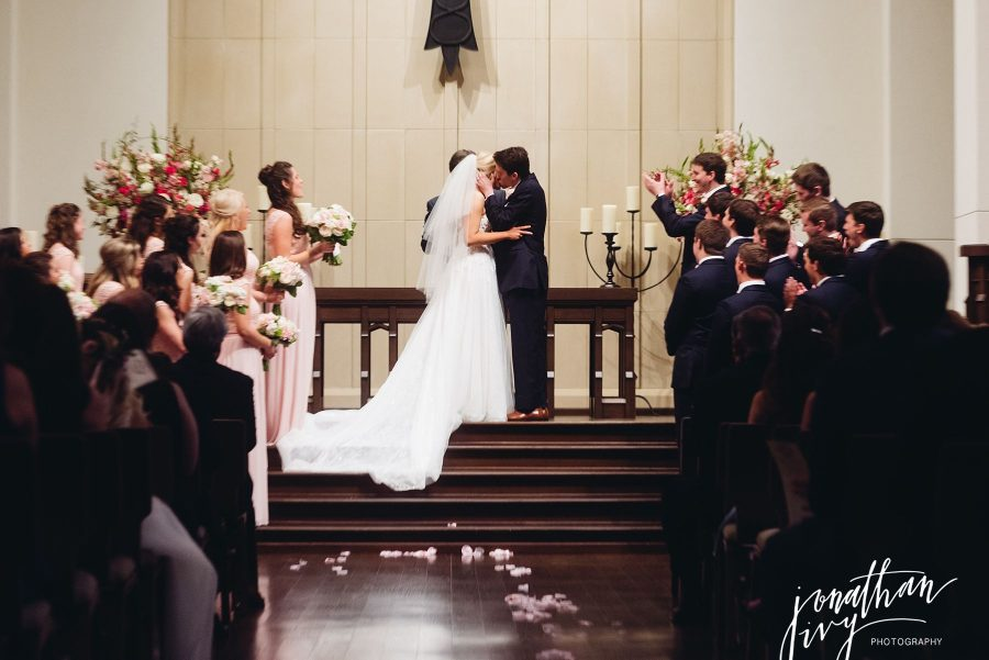 Christ-the-King-Presbyterian-Church-Houston-Wedding