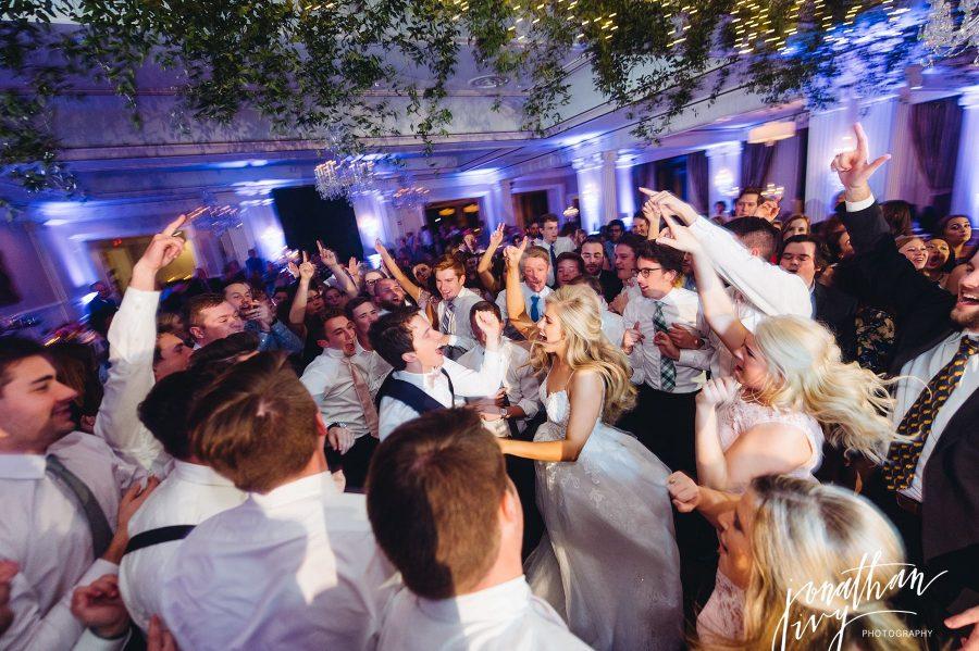 Houston-Wedding-at-Lakeside-Country-Club