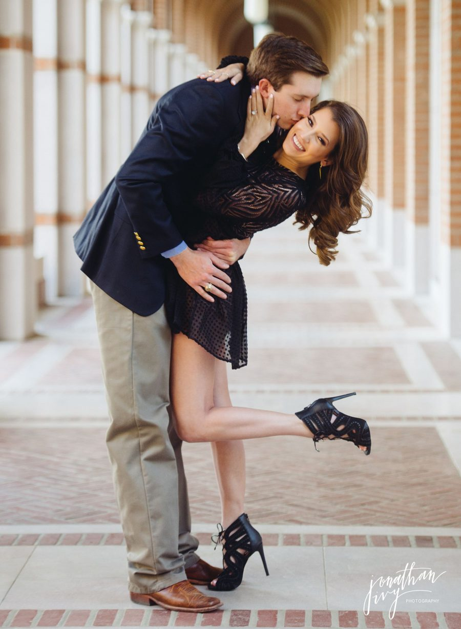 Engagement Pose Example Photos
