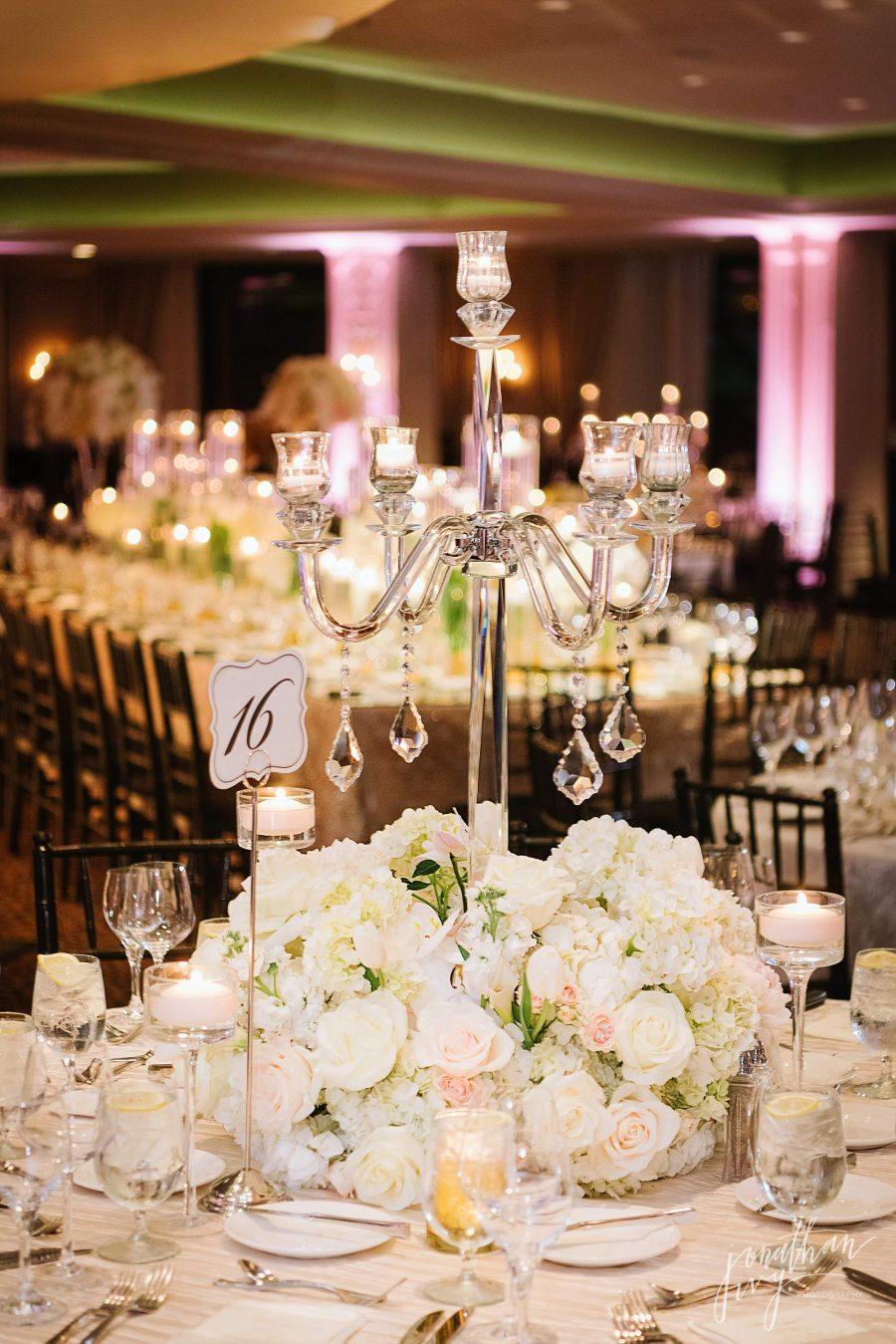 Plants N Petals Wedding at Hotel Zaza Houston