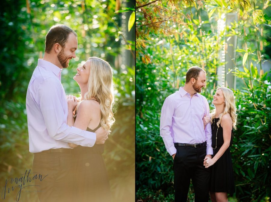 Engagement Photos in November