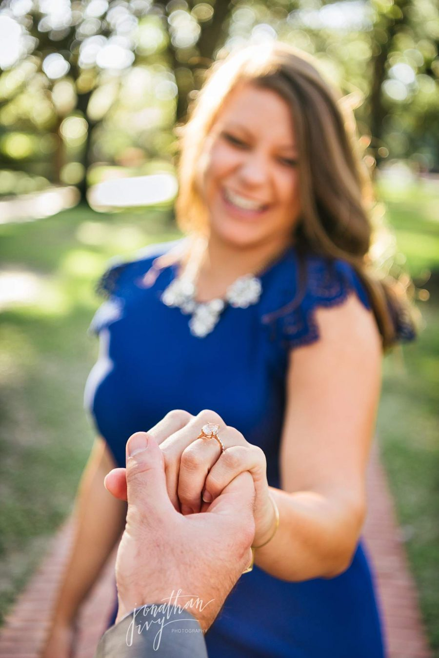 The Best Engagement Photographers in Texas