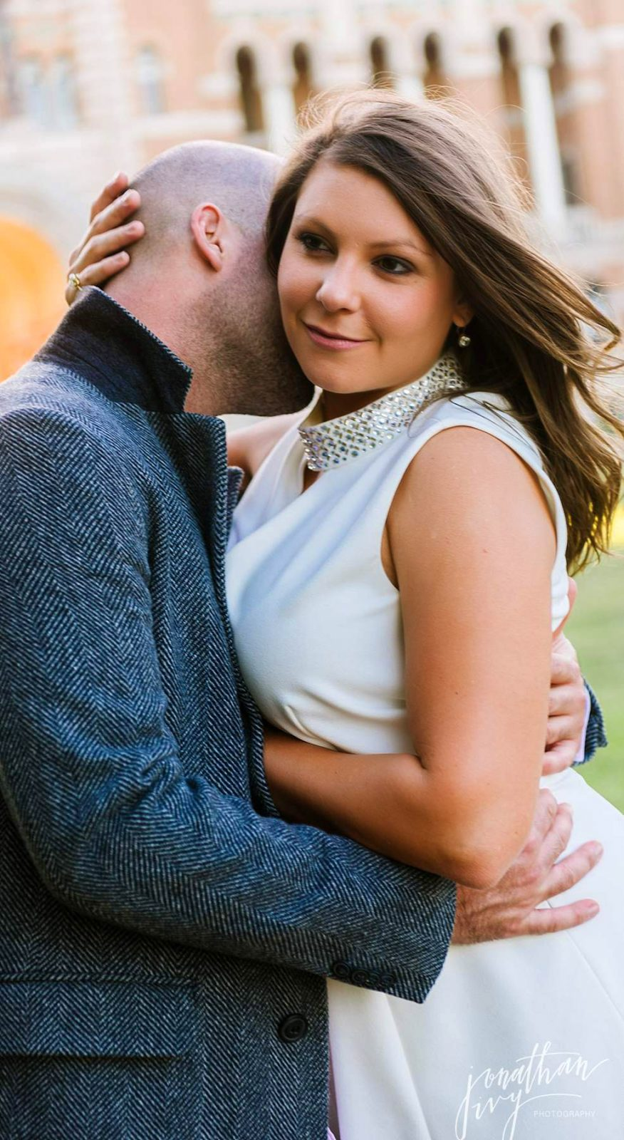 Romantic Couples Pose Ideas