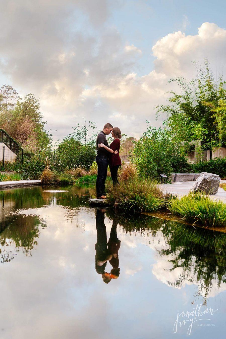 Top San Antonio Engagement Photographer