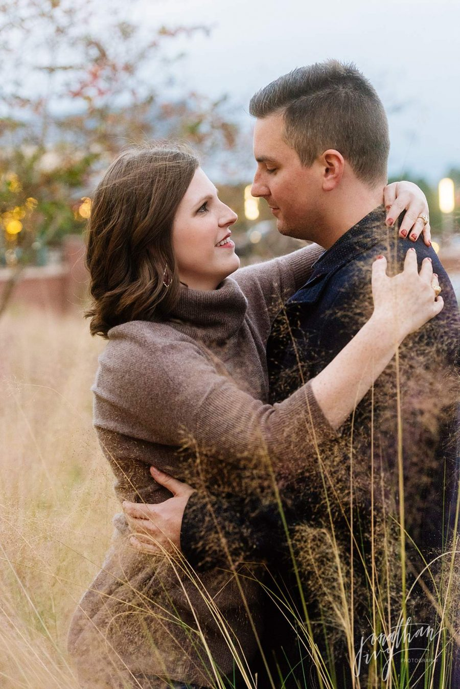 San Antonio Engagement Photographer