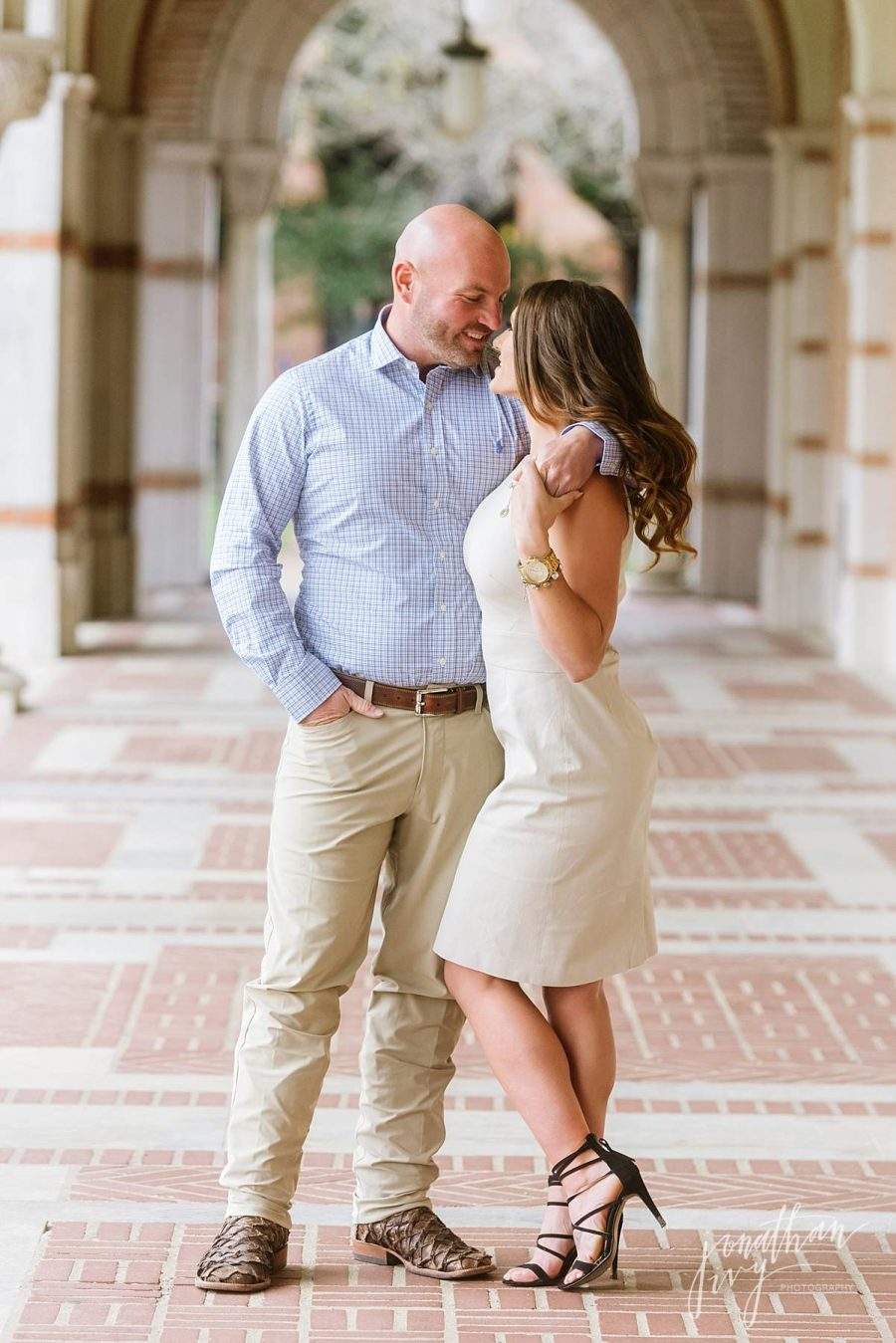 San Antonio Engagement Photographer in SATX