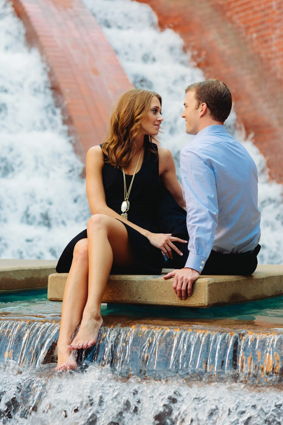 San Antonio Engagement Photos