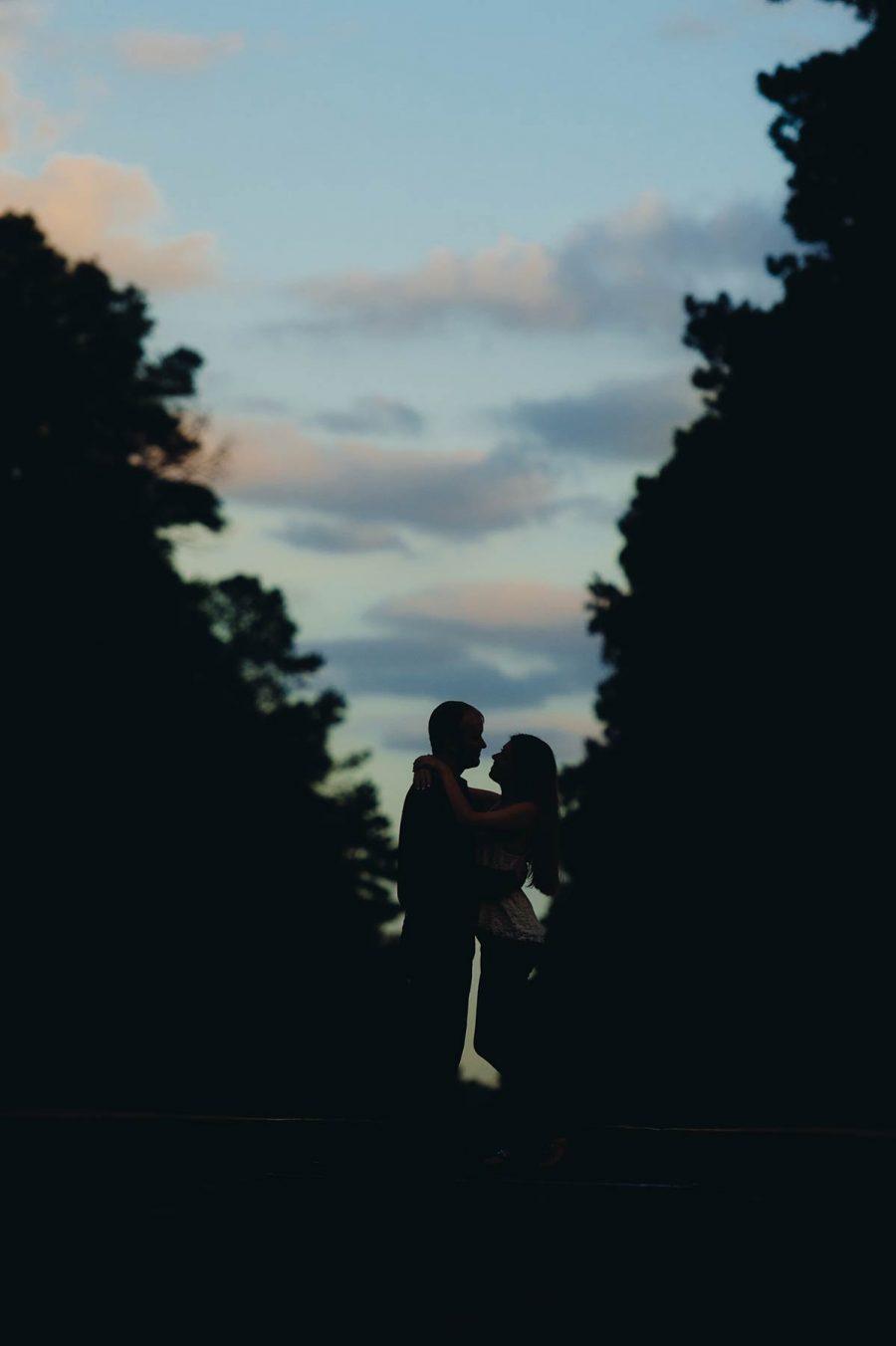Top Engagement Photographers San Antonio