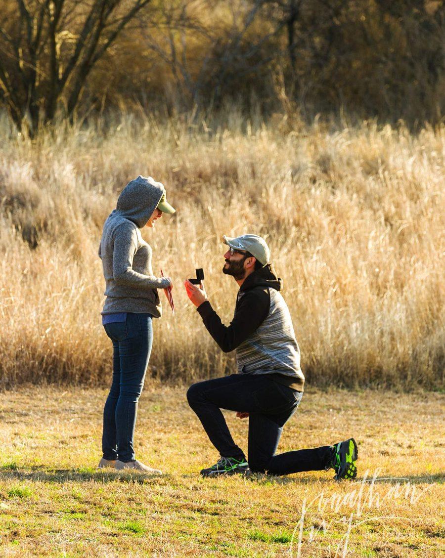 McAllister Park Proposal