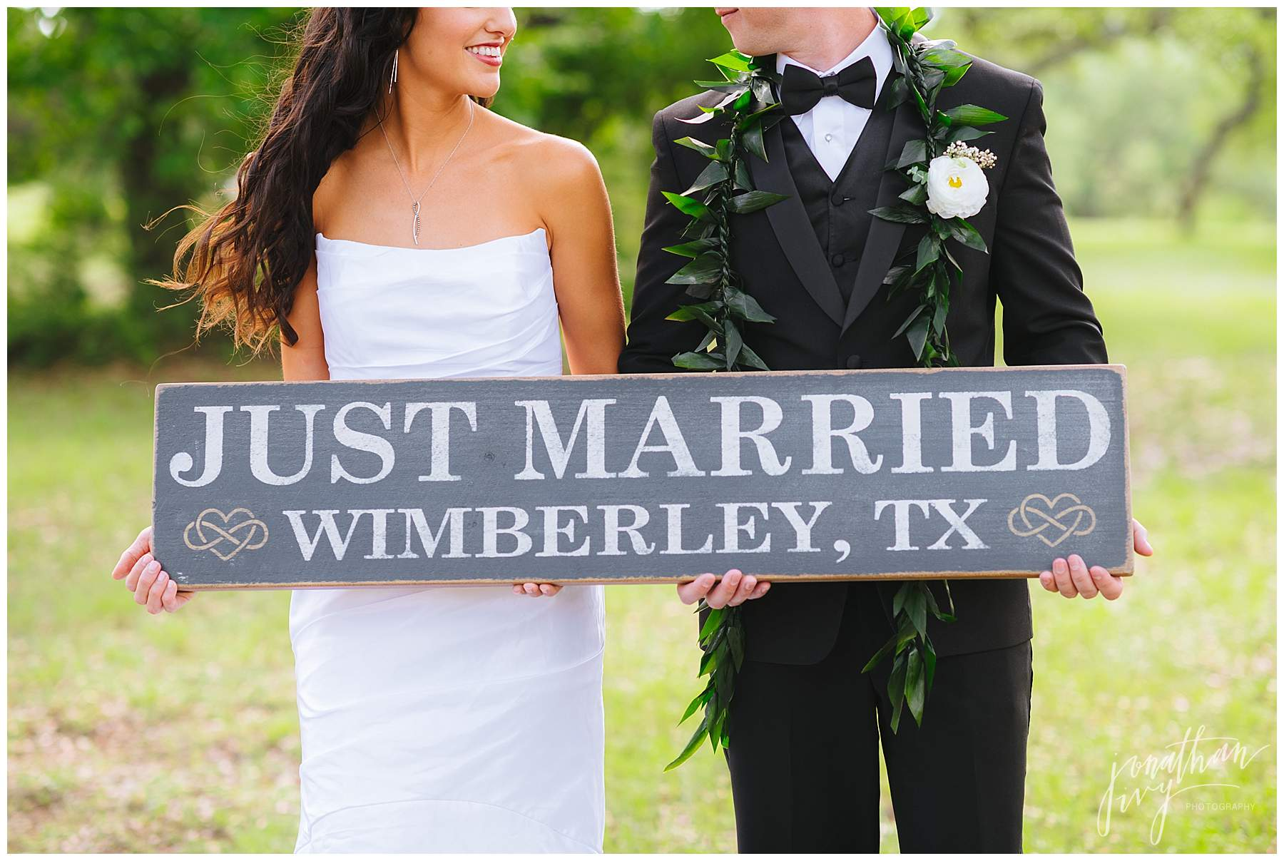 Wimberley Wedding Photographer