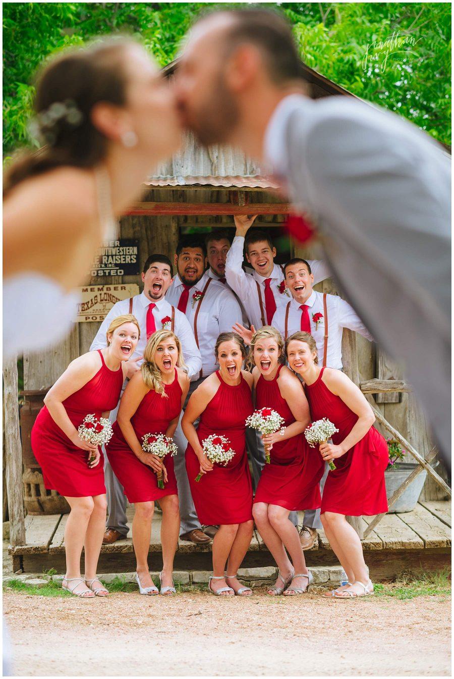 Pinterest Wedding Photos