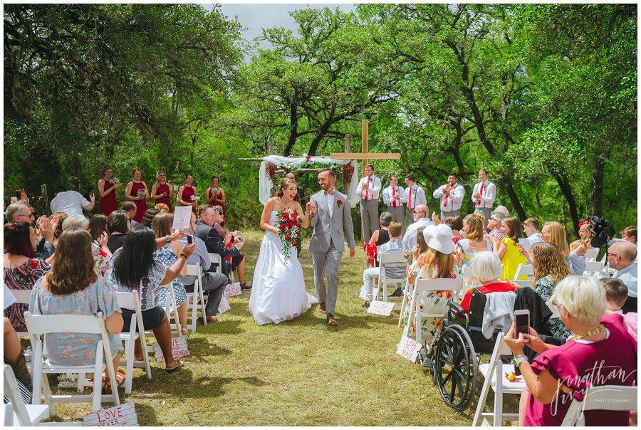 Don Strange Wedding