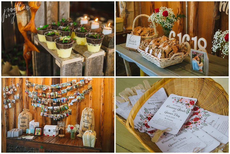 Don Strange Family Ranch wedding photos