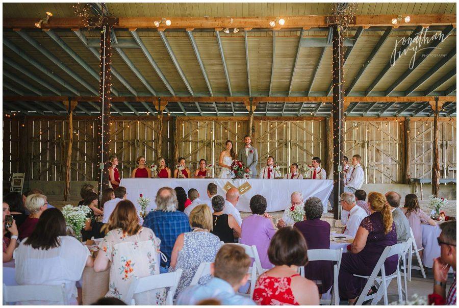 Don Strange Ranch Wedding