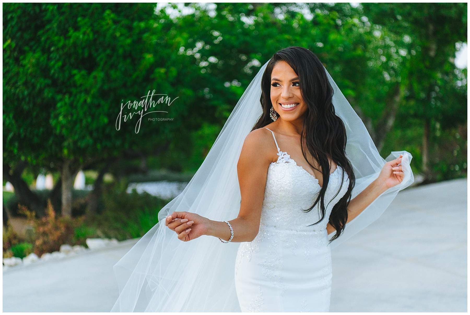 San Antonio Bridal – Kendall Plantation Bridal