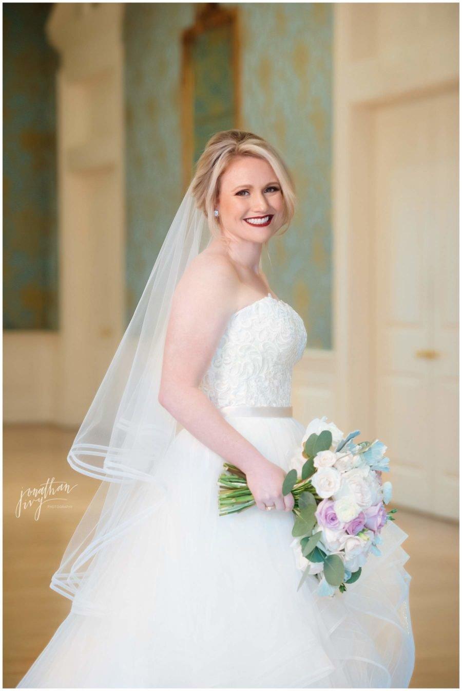Houston Bridals