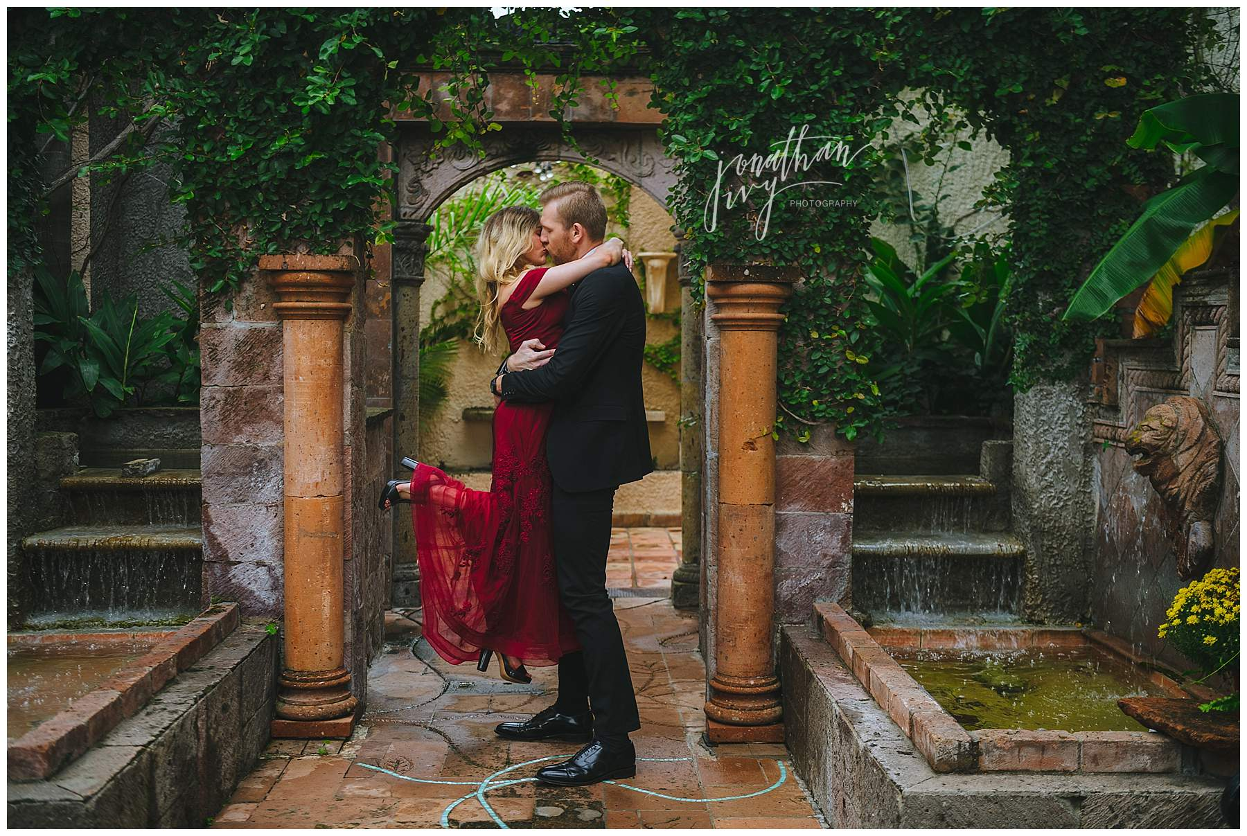 Las Velas Engagement Portraits – Brittany & Alex
