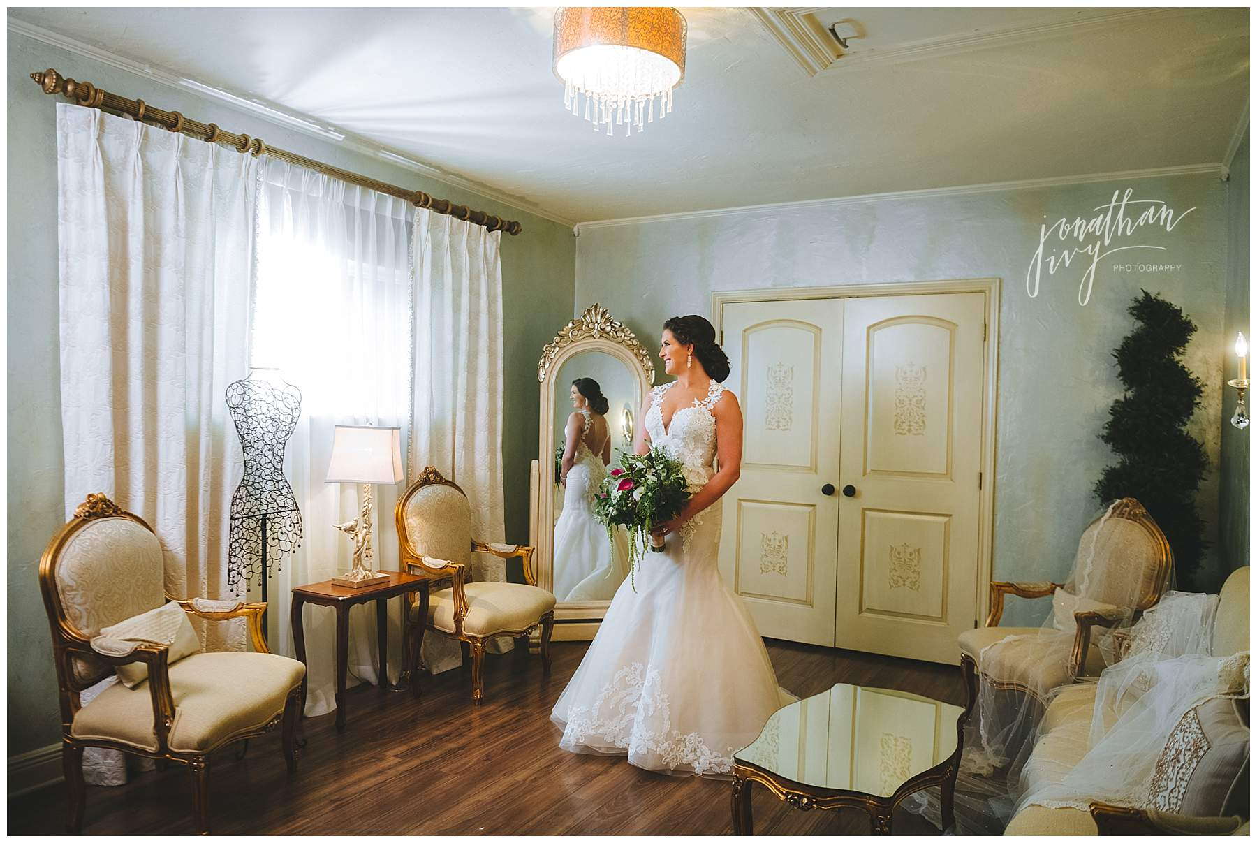 Madera Estates Bridal – Jackie