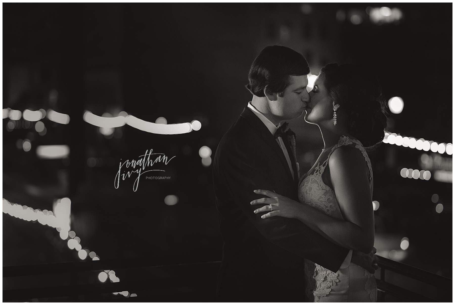 Crystal Ballroom Wedding – Jackie & Cody