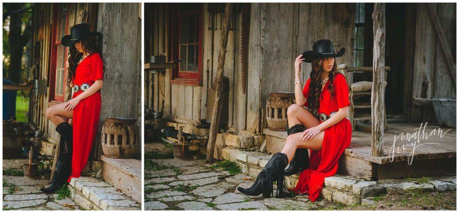 Don Strange Ranch Photos