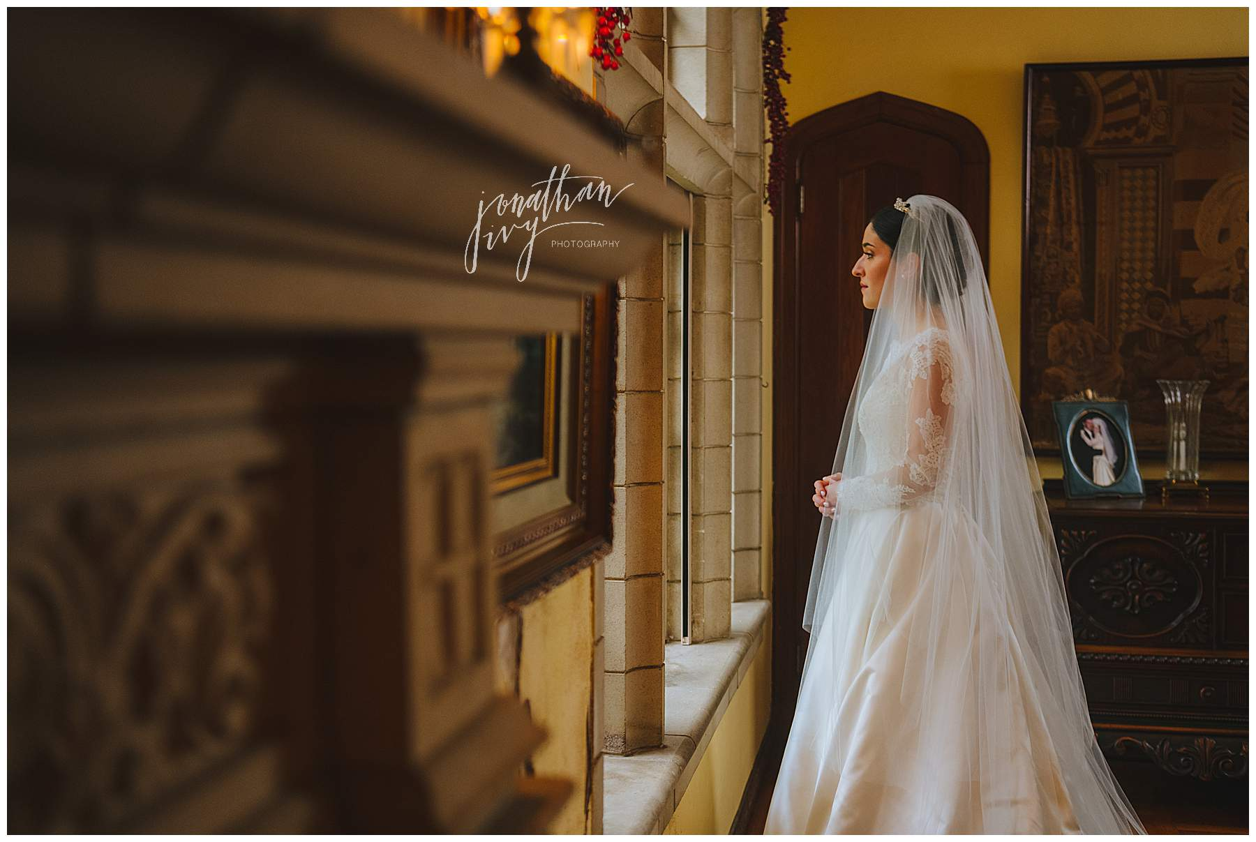 San Antonio Bridal Photos – Amanda