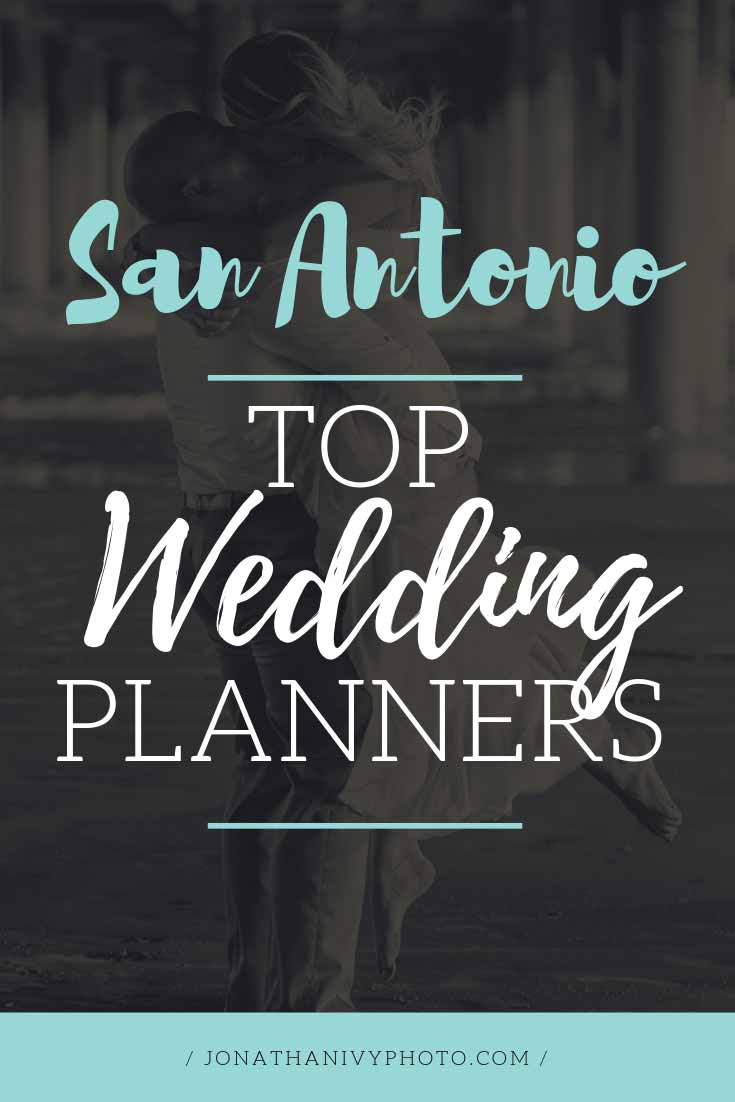 List of San Antonio Top Wedding Planners