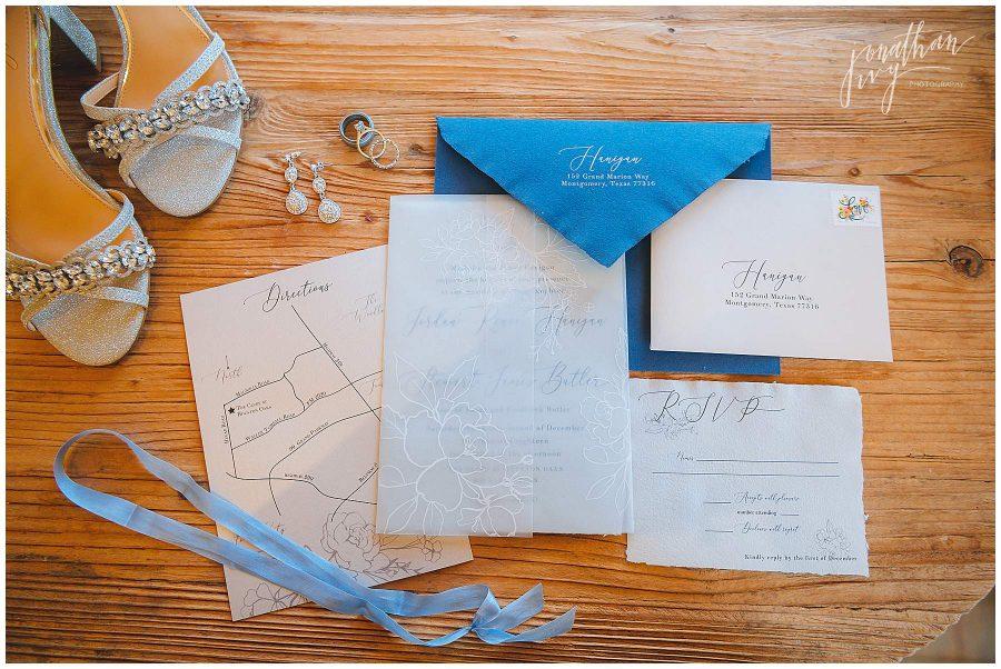 Jo's Paper Kitchen invitation