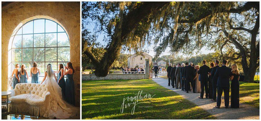The Clubs at Houston Oaks Wedding Chapel
