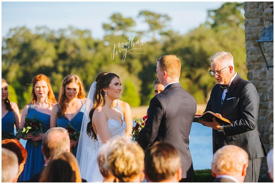 The Clubs at Houston Oaks Wedding