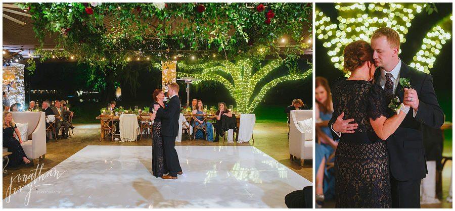 destination wedding venue in Houston TX