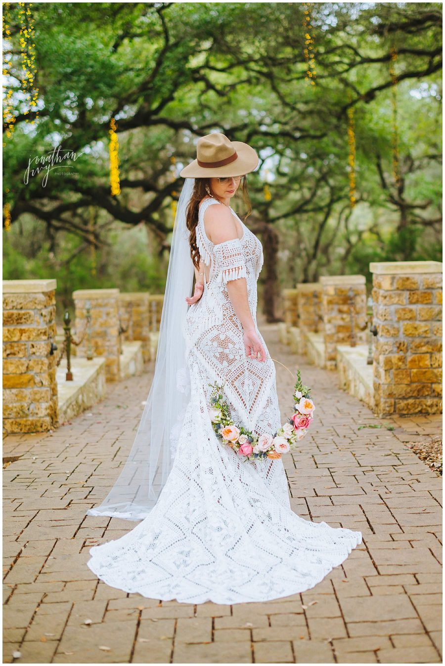 Camp Lucy Bridals