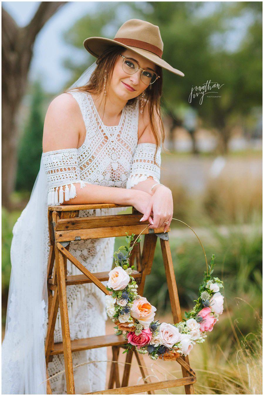 Camp Lucy Wedding Photos