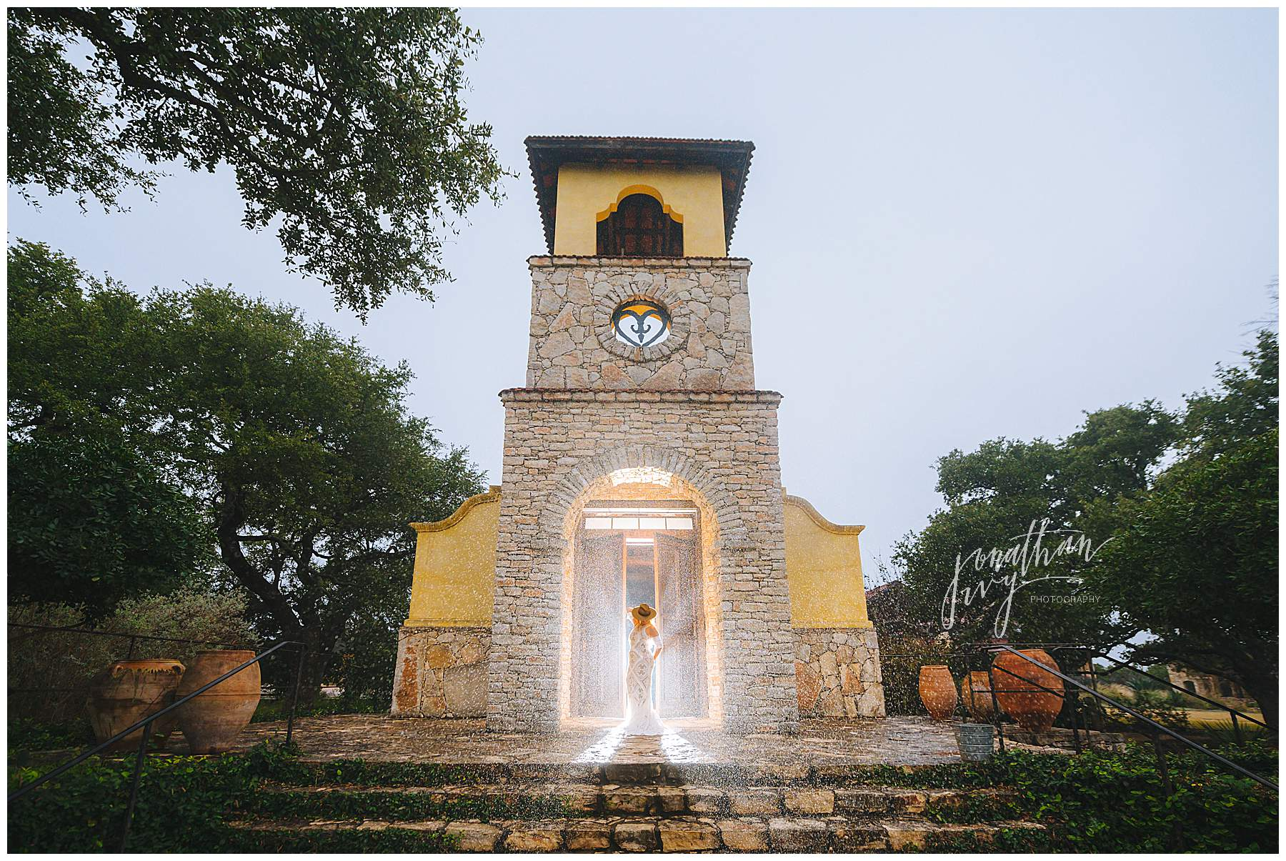 Unique bridals in Texas