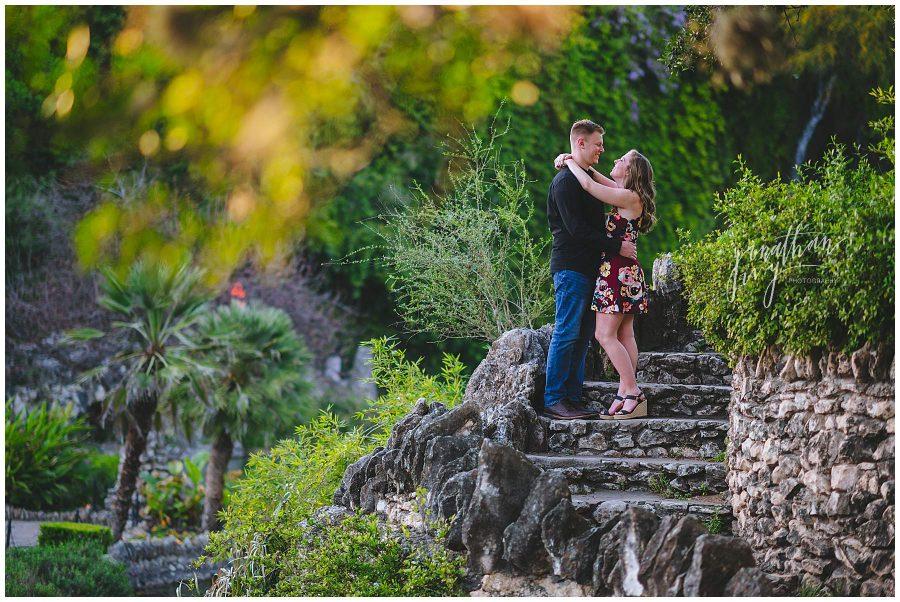 Engagement Photos San Antonio