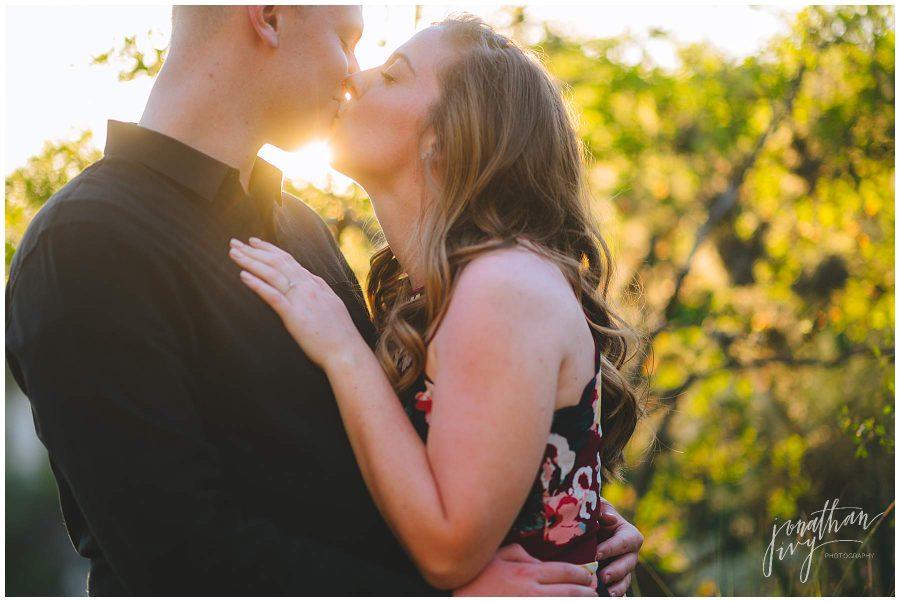 SATX Engagement Photos
