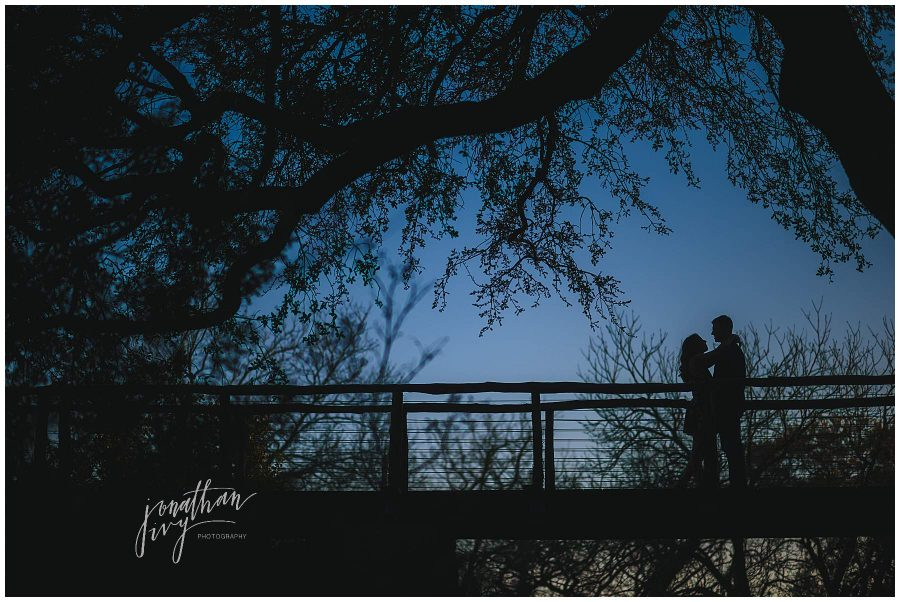San Antonio Pearl Engagement Photos