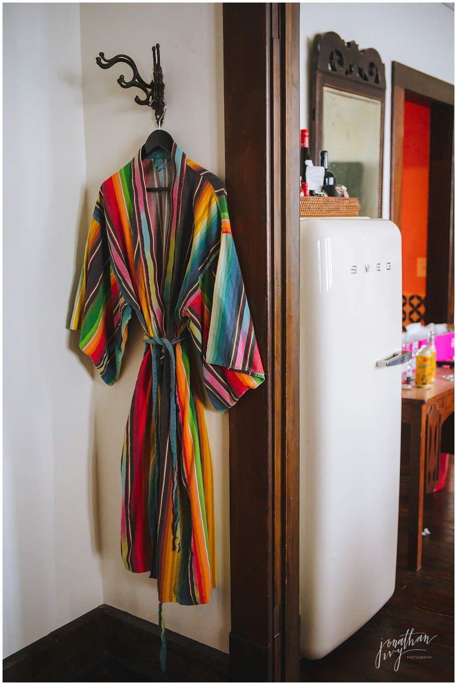 Hotel Havana robes