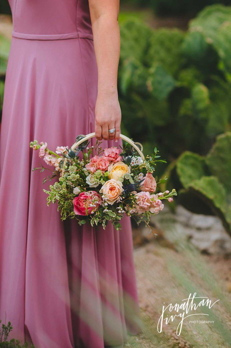 Tamborine Bridal Bouquets