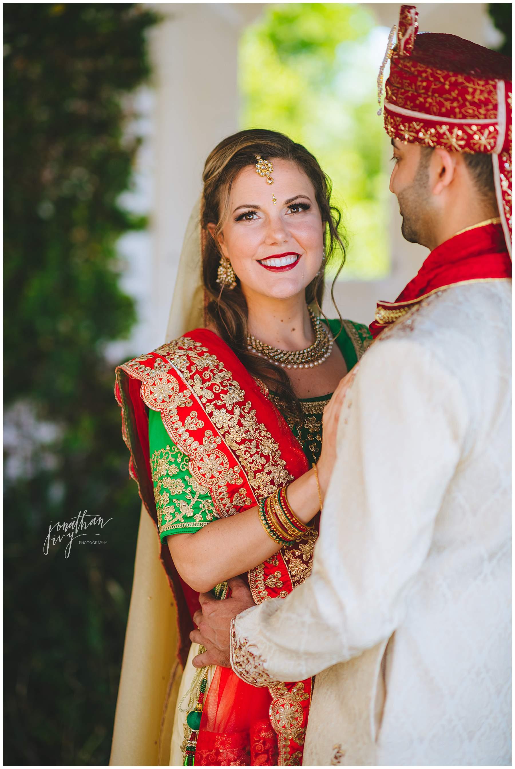 Indian Wedding at La Cantera Resort San Antonio